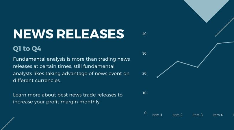 News events news release