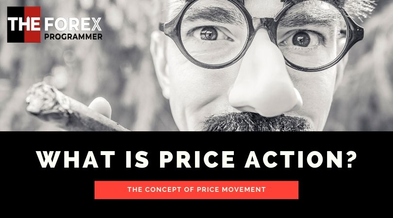 What is price action analysis in Forex trading